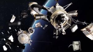 Space Debris Example
